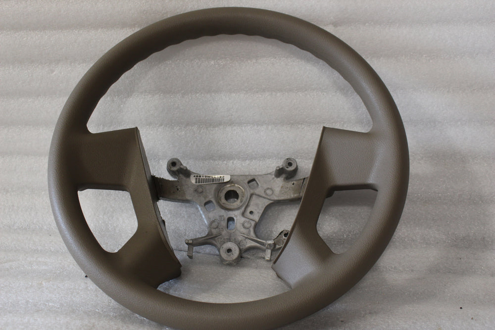 NEW OEM DODGE CALIBER JOURNEY JEEP COMPASS STEERING WHEEL 1EB83DK5AA