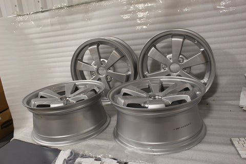 NEW OEM NOS MERCEDES SMART CAR WHEELS