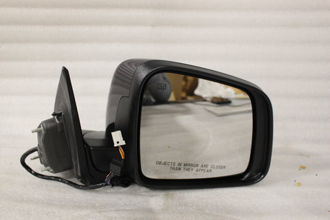 NEW OEM 2015-2018 Dodge Durango Right Mirror-Outside Rear-View 5SH44HBVAC