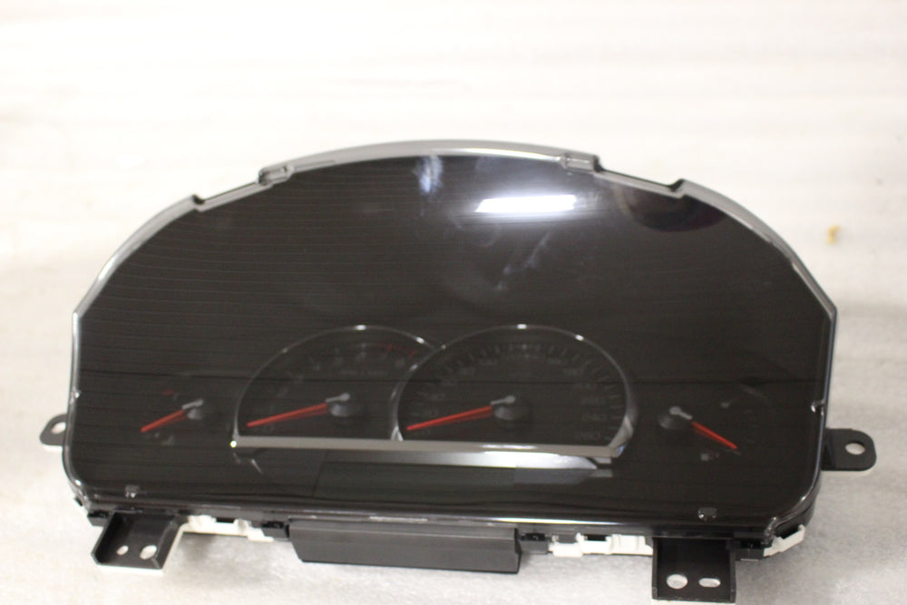 NEW OEM 2007 2008 GM CADILLAC SRX DASH CLUSTER ASSEMBLY 25794449