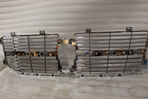 2008-2011 DODGE DAKOTA HORIZONTAL CHROMED GRILLE INSERT OEM BRAND NEW MOPAR
