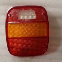 NEW OEM PACCAR LENS REAR LAMP. T12945223A