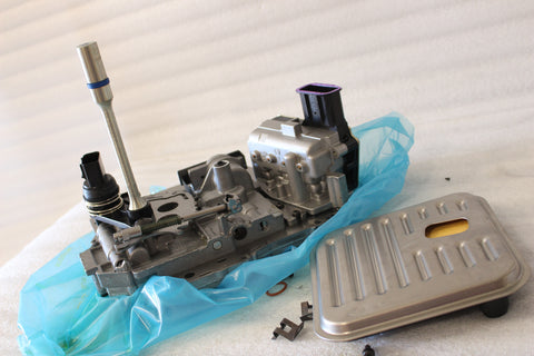 NEW OEM 2001 2002 PLYMOUTH PROWLER VALVE BODY 5003353AF