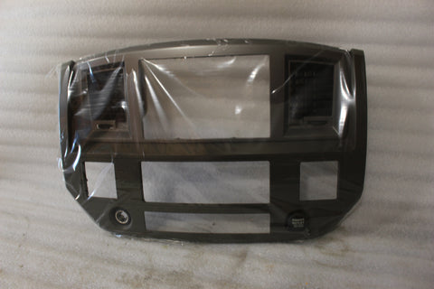 NOS NEW OEM 2006-2009 DODGE RAM 1500/2500/3500 INSTRUMENT PANEL 1CP581J8AB