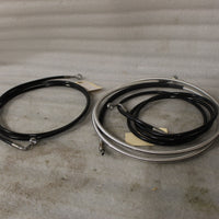 NEW NOS 2014 AND NEWER HARLEY TOURING  LA CHOPPERS CABLEBRAKE LINE KIT 0610-0773