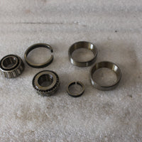 NEW NOS OEM HARLEY WHEEL BEARING. 43955-79