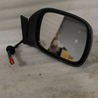 NEW OEM 1998-2001 JEEP CHEROKEE HEATED POWER MIRROR. 55154952AC