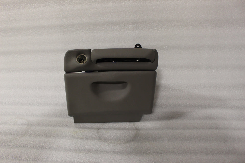 NOS NEW OEM GM ASHTRAY WITH CUP HOLDER 88987090