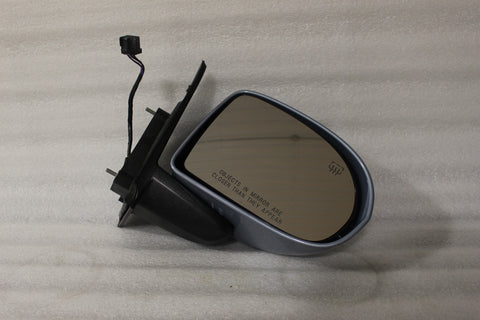 NEW NOS OEM 2014 JEEP COMPASS, PATRIOT MIRROR RH 5LV66JBAAC