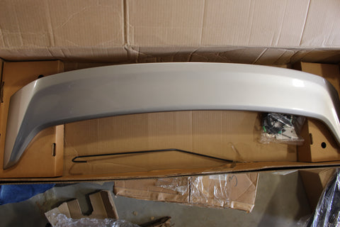 NEW NOS OEM 2006 HONDA  CIVIC SPOILER (SHORELINE MIST METALLIC) 08F13-SNA-1H0