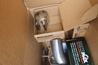 NEW NOS OEM DYNOMAX CAT BACK EXHAUST SYSTEM E0064338AA