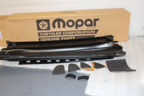 NEW OEM NOS 1992-1996 DODGE VIPER RT/10 CONVERTIBLE SOFT TOP MOUNTING ARMS