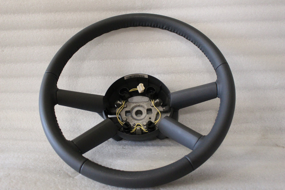 NEW OEM 2006-2008 CHRYSLER PT CRUISER STEERING WHEEL 1EW90XDHAA