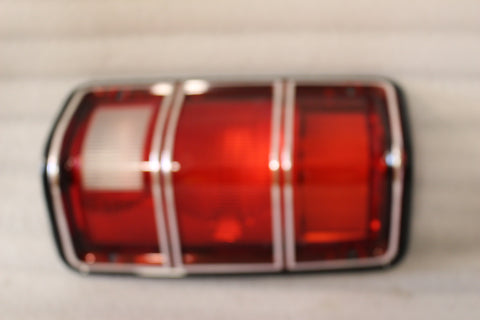 NEW OEM 1984-1988 DODGE RAM D150 RAMCHARGER LEFT REAR TAIL LIGHT 4169004