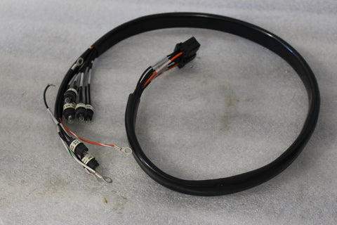 NOS NEW OEM HARLEY WARNING LIGHT WIRING HARNESS 68799-98