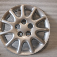 NEW NOS OEM 1997 CHRYSLER CONCORD DODGE INTREPID WHEEL COVER QX02PAKAA