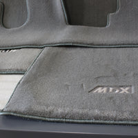 NEW OEM 2003 ACURA MDX FLOOR MAT PARTS 83600-S3V-A11ZD