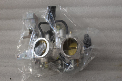 2008-2010 CAN AM SPYDER RS THROTTLE BODY ASSEMBLY 420296972 NEW OEM