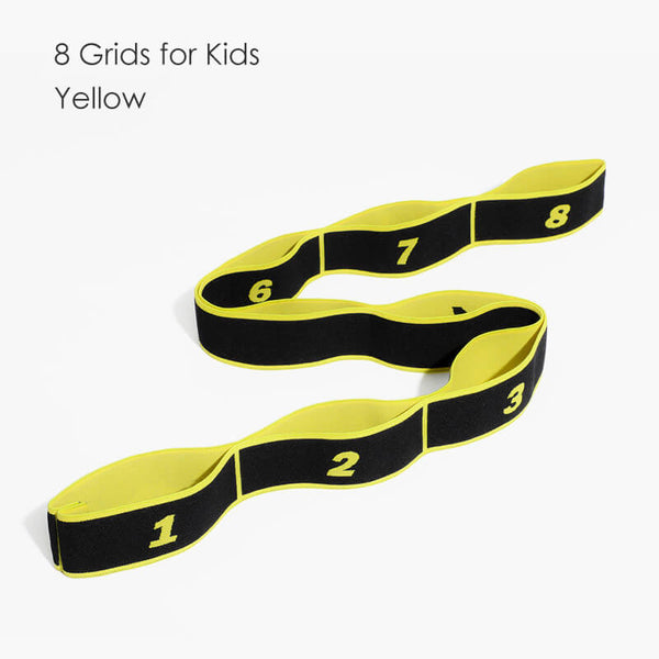 Stretch Resistance Elastic Bands