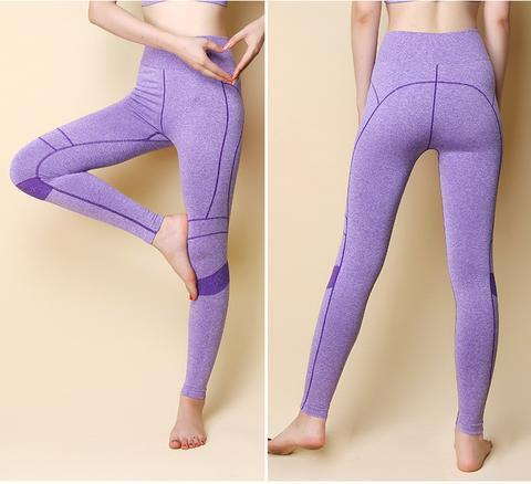 2019 High Waist Booty Sculpting Yoga Pants With built-in Hiney Trainer™