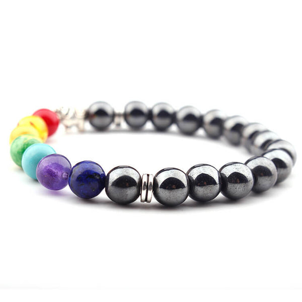 7 Chakra Bracelet For Women Men