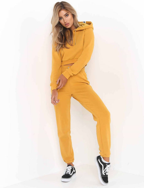 2019 Fashion Women's 2 Pieces Tracksuits