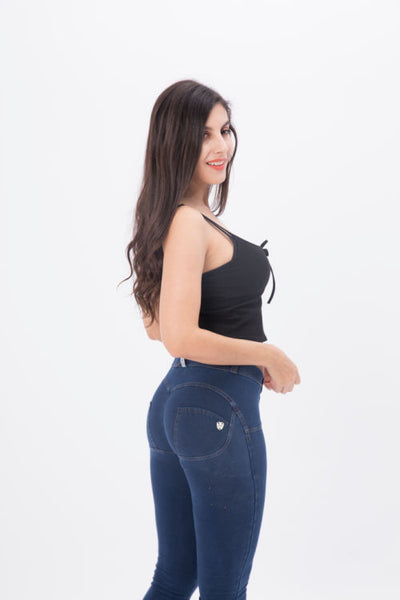 2020 Mid Waist Denim Jeans - 4 Colors- Lifts & Supports For A Flattering Fit