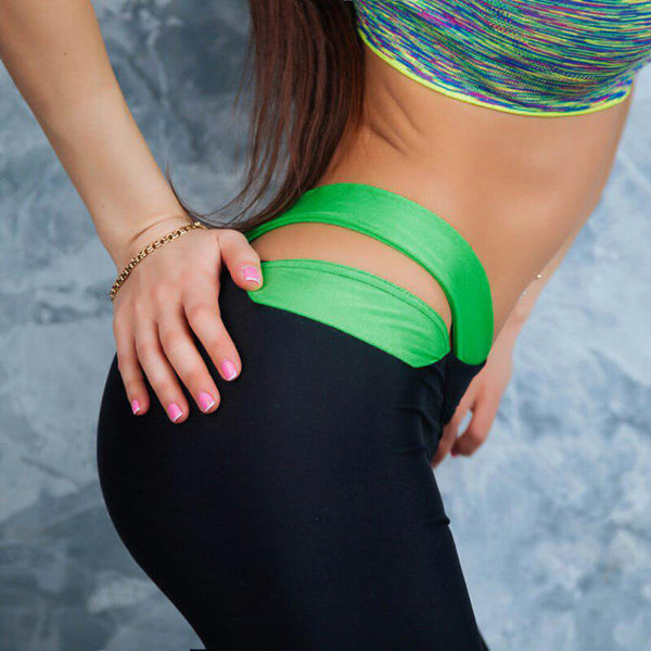High Waist Sporting Stretch Leggings