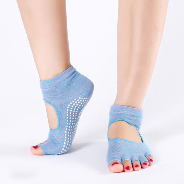 Anti-slip Women Dance Socks