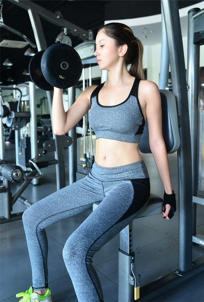 Natural Gym Pants with Built-in Hiney Trainer™ Lifter and Support