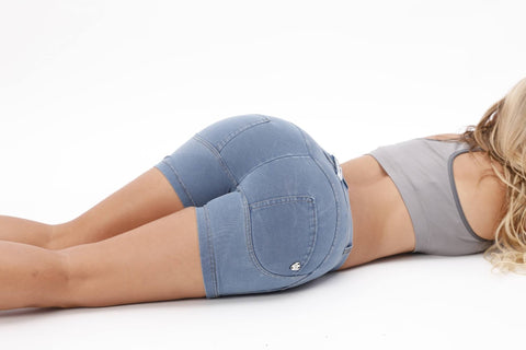 Denim Shorts Jeans - 4 Colors- Lifts & Supports
