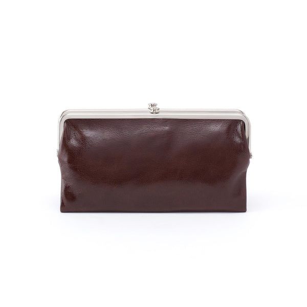 lauren wallett hobo leather