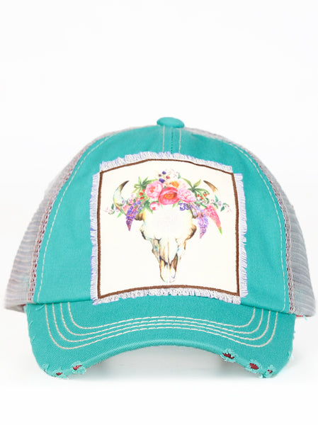 Southern Junkie Hats