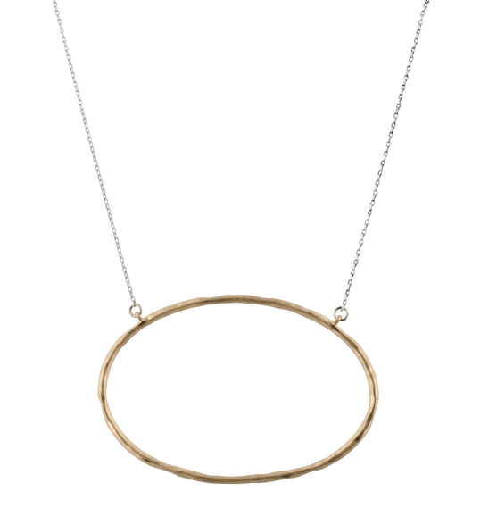 Jane Marie Shape Necklace