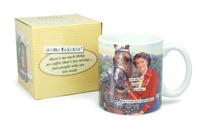 Anne Taintor- Mugs