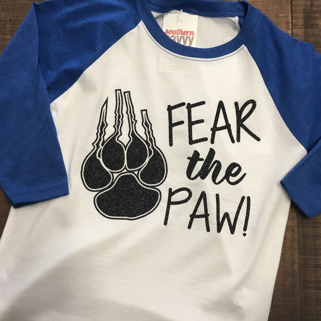 Fear the Paw-Youth