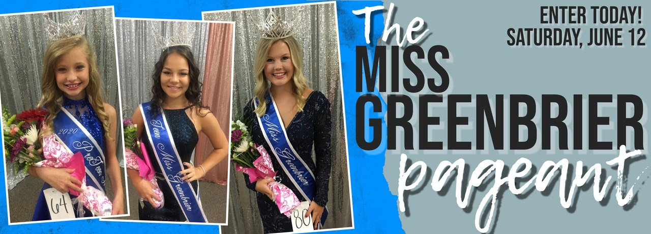 miss greenbrier pageant