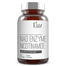 Load image into Gallery viewer, Luz NAD Nicotinamide
