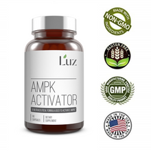 Load image into Gallery viewer, Luz AMPK Activator