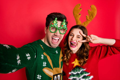 How To Have Fun & Raise Funds on Christmas Jumper Day 2019