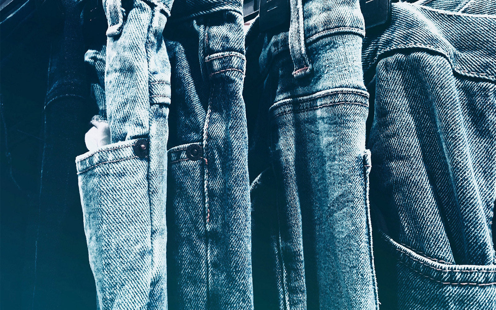 The New Styles Of Jeans You Need To Know About