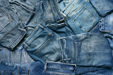 What Are The Best Sustainable Denim Brands?