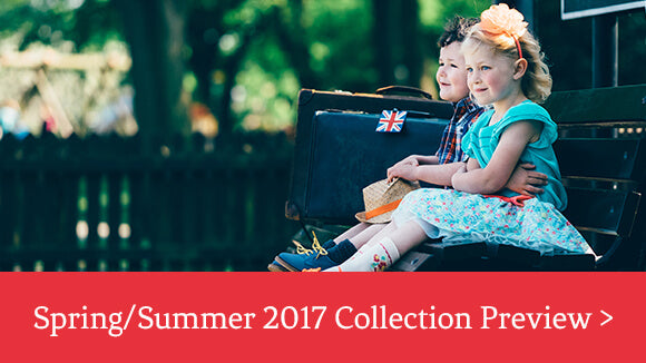 Preview our Sprint/Summer 2017 Collection