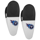 Tennessee Titans Mini Chip Clip Magnets, 2 pk