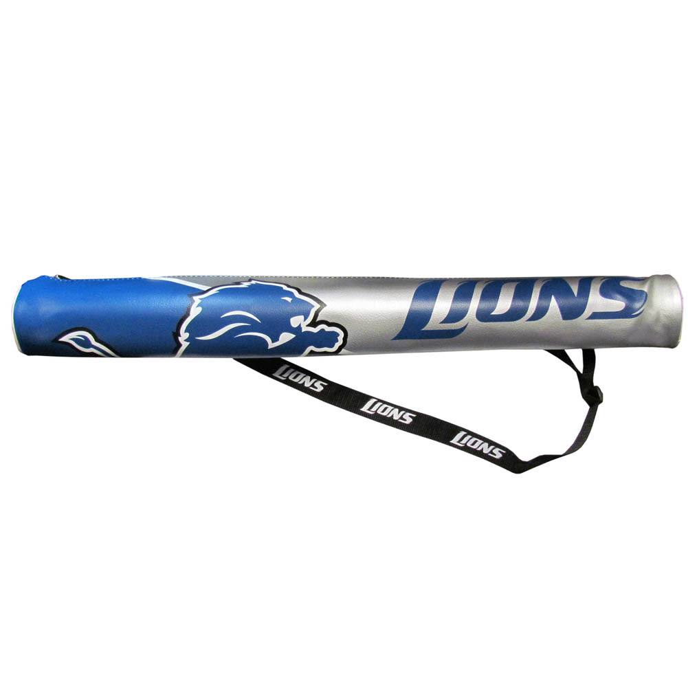 Detroit Lions Can Shaft Cooler - X MAX SPORTS