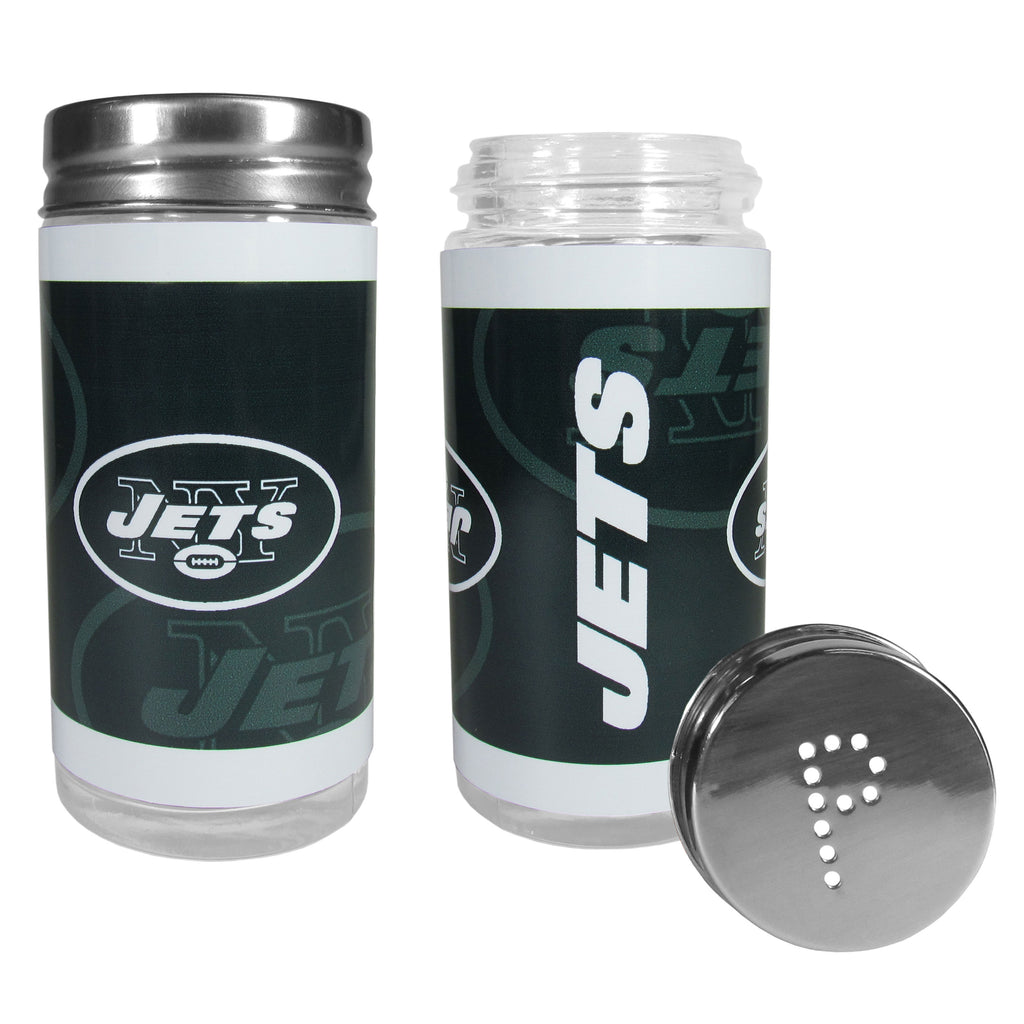 New York Jets Tailgater Salt & Pepper Shakers - X MAX SPORTS