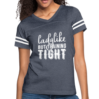 Lady Like Women's Vintage Sport T-Shirt #5255244 - X MAX SPORTS