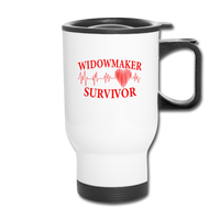 Widow Maker Survivor Travel Mug #5344355 - X MAX SPORTS