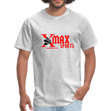 X Max Sports Unisex Classic T-Shirt #42332 - heather gray