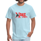 X Max Sports Unisex Classic T-Shirt #42332 - powder blue
